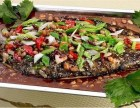 韩鱼客烤鱼加盟