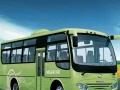 青岛35坐客车租赁,车与司机都可租,适合公司接待,活动用。