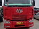 一汽解放解放J6M自卸车价格便宜可分期付款1年2万公里23万