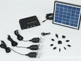 新型太阳能系统手电筒LED太阳能 野外手提灯,野营灯具厂家直销