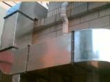 昆山厂房环保处理管道安选翼宝玲机电 高品质
