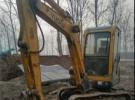 二手玉柴13-20-35挖掘机,微型小型二手挖掘机价格1年0.2万公里3万