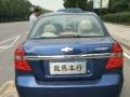 雪佛兰乐风2007款 1.4 自动 SL 基本版 龙马二手车网推