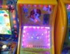 低价出售儿童游戏机吉童牌弹珠机、炮打僵尸、拍拍乐