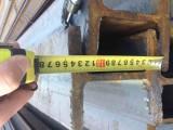 开封欧标H型钢厂家直销 HEM120欧标H型钢CE认证