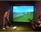 模拟高尔夫系统厂家销售低价更是得到了大家的一致好评