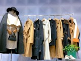 雪絨薇雙面羊絨大衣女裝品牌折扣尾貨
