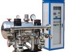 西安无塔上水设备供水设备厂家案例