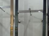 服装衣架,展架,不锈钢墙架,U形架镜面架