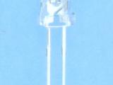 厂家直供5MM草帽长脚七彩快闪LED发光二极管