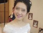 吉首新娘跟妆 团体妆 舞台妆 主持人妆 生活妆