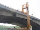 成都桥检车桥梁检测车设备租赁