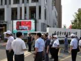 济南市展览馆自动讲解器,自动讲解器 激动的心