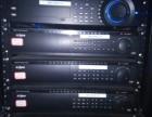 大庆专业安装监控维修电脑安防布线
