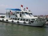 海上观光游多点巡回等价消费