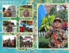 2017鞍山冬令营小特种兵