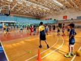 中國人民大學附屬中學附近有適合3-16歲孩子籃球培訓班求推薦