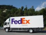 北京FedEx朝阳区双桥FedEx快递取件电话