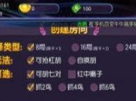 手机APP棋牌电玩游戏制作开发定制一条龙,创世紫薇