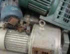 旧电磁调速电机