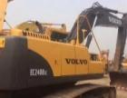 沃尔沃 EC250D 挖掘机         (沃尔沃240转让