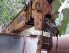 收购各种吊车工程机械