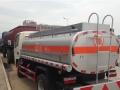 东风多利卡不上户5吨加油车 时风不上户5吨加油车 二手油罐车