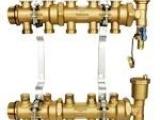 A8…调节型分集水器