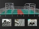 山东隆中机械科技有限公司母猪产床定位栏保育栏