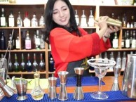 保亭调酒师培训学校,花式调酒培训班,调酒师职业培训