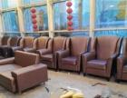 完美嘉业专业制作沙发软包、窗帘、卡座。沙发翻新
