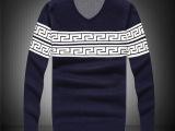 海澜之家秋冬装新款毛衣男专柜品牌男装男士毛衣打底衣一件代发