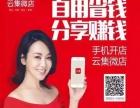 云集微店加盟 零售业 投资金额 1万元以下