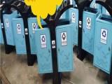 广安户外垃圾桶 四川广 安做户外垃圾桶厂家