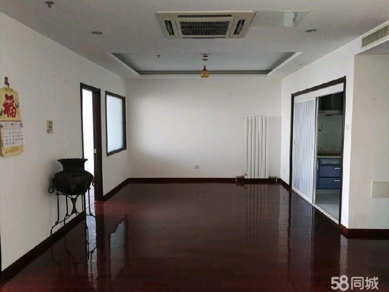 湛山 福彩大厦商住两用房出租 3室 1厅 123平米 整租