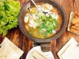加盟九洲石鍋魚加盟費 10分鐘出餐 利潤豐厚