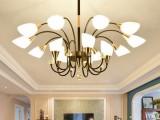 市南客厅吊灯,餐厅吊灯,水晶艺术灯饰