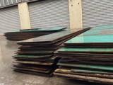 秦皇岛钢板出租,钢板租赁,铁板出租,送货上门