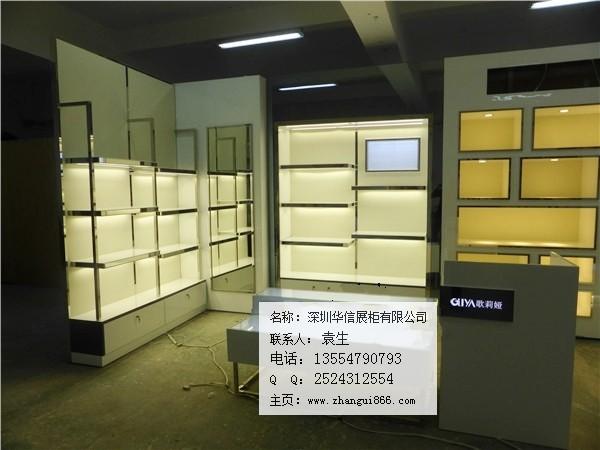 皮具专卖店设计,皮具展柜,高档皮包柜台,箱包展台