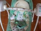 转卖PTBAB德国婴儿摇椅宝宝电动摇椅儿童摇篮床安抚摇床