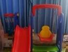 儿童滑梯组合