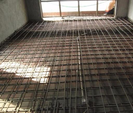 唐山现浇楼板制作别墅改造 房屋改造