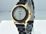 手表厂家直销批发韩版男女时装表时尚品牌陶瓷手表高档情侣手表