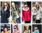 贵州贵港最便宜厂家服装地摊冬季女士棉衣外套低价清仓库存棉衣批