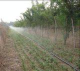 石家庄大田微喷带 节水灌溉设备 喷水带价格 喷管带