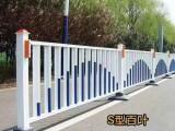 河南优质市政交通隔离 道路中间安全防撞栏杆 非机隔离护栏