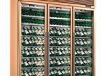 全不锈钢红酒柜 压缩机红酒柜 定做红酒柜