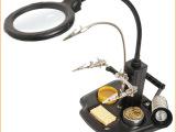 台湾宝工SN-396 LED灯焊接放大镜