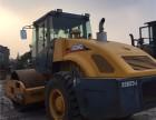 重庆万盛二手22 26吨压路机上海二手压路机批发市场