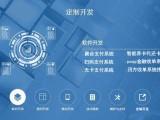 智能代还卡系统搭建 快捷无卡支付系统 扫码支付系统定制